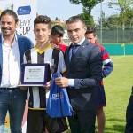 Francesco Giambanco salto nell'Udinese.