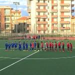 Me.Ta. Sport vs Mediterranea – 19° giornata – Giovanissimi Regionali – cronaca.