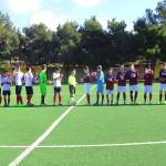 Città di Trapani vs Città di Carini – 19° giornata – Giovanissimi Regionali – cronaca.