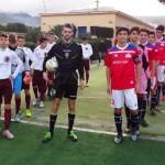 Città di Trapani vs Cei – 17° giornata – Giovanissimi Regionali – cronaca.