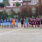 Nero Azzurra vs Città di Trapani – 20° giornata – Giovanissimi Regionali-cronaca.