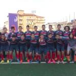 Me.Ta Sport vs Real Gela – 16° giornata – Giovanissimi Regionali – cronaca.