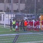 Cei vs Calcio Sicilia – 23° giornata – Allievi Regionali – cronaca.