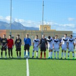 Alba Alcamo vs Juvenilia – 24° giornata – Allievi Regionali – cronaca.