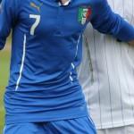 Nazionale Under 15: doppia amichevole contro il Belgio – i convocati.