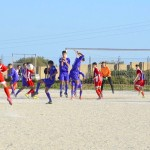 Prima Pagina – Commento della Domenica Sportiva Giovanile -Allievi e Giovanissimi Regionali – Domenica 07 Febbraio 2016 –