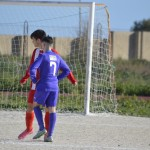 Campionato Regionale  A e B – Allievi – Giovanissimi – Domenica 21 febbraio 2016.