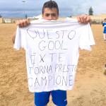 Prima Pagina – Commento della Domenica Sportiva Giovanile -Allievi e Giovanissimi Regionali – Domenica 14 Febbraio 2016 -