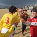 Animosa Corleone vs Alba Alcamo – 22° giornata – Giovanissimi Regionali-cronaca