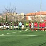 Me.Ta. Sport vs Game Sport Ragusa – 25° giornata – Giovanissimi Regionali – cronaca.