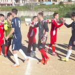 Aspettando l'inizio … – Campionato Regionale – Allievi e Giovanissimi – Domenica 28 Febbraio 2016 -