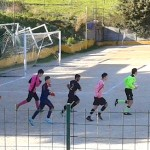Borgo Nuovo vs Calcio Sicilia – Allievi Regionali – cronaca.