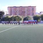 Calcio Sicilia vs Fincantieri – 24° giornata – Allievi Regionali – cronaca.