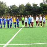 Città di Trapani vs Vis Palermo – 21° giornata – Giovanissimi Regionali – cronaca.