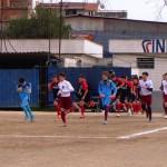 Fincantieri vs Città di Trapani – 25° giornata – Giovanissimi Regionali – cronaca.