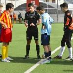 Palermo vs Caltanissetta – cronaca e fotogallery – Rappresentativa Giovanissimi -