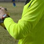 Decisione Giudice Sportivo – Campionato Regionale – Allievi – Giovanissimi –