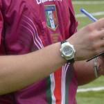 Decisione Giudice Sportivo – Campionato Regionale A e B – Allievi – Giovanissimi -