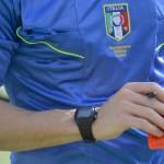 Decisione Giudice Sportivo – Campionato Nazionale – Allievi – Giovanissimi – Allievi Lega Pro -