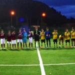 Tieffe vs Città di Trapani – 23° giornata – Giovanissimi Regionali – cronaca