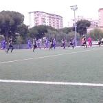 NeroAzzurra vs Calcio Sicilia – 27° giornata – Allievi Regionali – cronaca.
