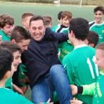 """Sport Palazzolo: Vincente Campionato Giovanissimi Orientale """"Fascia B""""."""