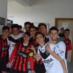 Prima Pagina – Commento della Domenica Sportiva Giovanile -Allievi e Giovanissimi Regionali