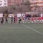 Futura vs Calcio Sicilia – 29° giornata – Allievi Regionali – cronaca