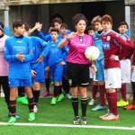 Alba Alcamo vs Città di Trapani – 27° giornata – Giovanissimi Regionali – cronaca.