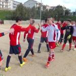Animosa Corleone vs Città di Carini – 26° giornata – Allievi Regionali – cronaca.