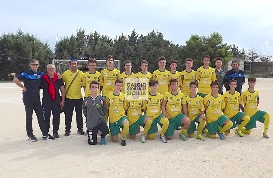 Allievi ASD SC Palazzolo (1)