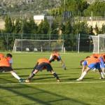 Rappresentativa Regionale Giovanissimi – Torneo Delle Regioni – i convocati – Sicilia Occidentale.