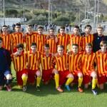 Rappresentativa Provinciale Caltanissetta – Allievi e Giovanissimi – i convocati.