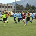 Palermo vs Trapani – Rappresentative Provinciali Giovanissimi – cronaca.