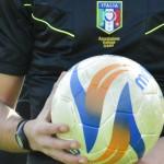 Decisione Giudice Sportivo – Campionato Regionale – A e B – Allievi – Giovanissimi -