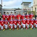 Campionato Regionale Giovanissimi – Domenica 13 Marzo 2016 – 27° giornata.