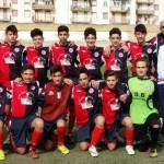 Campionato Nazionale Giovanissimi – Domenica 20 marzo 2016.