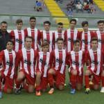 Campionato Regionale Allievi – Domenica 13 Marzo 2016 – 27° giornata.