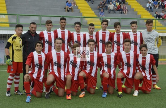 all reg junior vittoria
