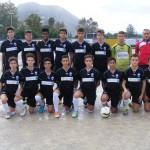 Campionato Regionale Fascia B – Allievi e Giovanissimi – Domenica 06 Marzo 2016.