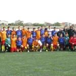 Rappresentativa Provinciale Messina Giovanissimi – i convocati.