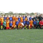 Rappresentativa Provinciale Barcellona – Allievi e Giovanissimi – i convocati.
