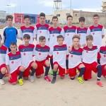 Campionato Regionale Giovanissimi – Domenica 03 Aprile 2016 – 30° giornata.