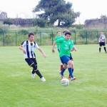 Prima Pagina – Commento della Domenica Sportiva Giovanile -Allievi e Giovanissimi Regionali – Domenica 10 Aprile 2016 –