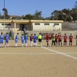 Campionato Regionale – Allievi (girone E) e Giovanissimi (girone D) – Domenica 10 Aprile 2016 – 30°e ultima giornata.
