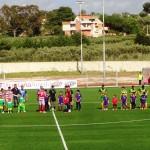Dattilo vs Paceco – Play off Eccellenza A – cronaca.