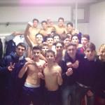Campionato Regionale Fascia B – Giovanissimi – Domenica 03 Aprile 2016.