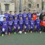 Campionato Regionale – I° Turno Play Off – Allievi e Giovanissimi – 10 aprile 2016