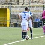 Aspettando l'inizio …  Campionato Regionale – Allievi e Giovanissimi – Domenica 10 aprile 2016 -