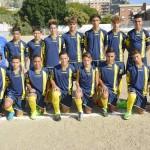 Campionato Regionale – Gare Play Out – Domenica 24 Aprile 2016 –